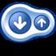 64x64 of BitTorrent Client 1
