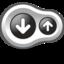 64x64 of BitTorrent Client 2