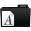 64x64 of Fonts