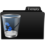 64x64 of Recycle Bin Empty