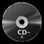 64x64 of CD R