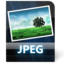 64x64 of Jpeg File