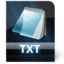 64x64 of Txt File