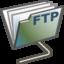 64x64 of Folder FTP