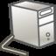 64x64 of Server