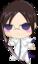64x64 of Bleach Chibi Nr  9 Ishida by rukichen