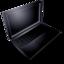 64x64 of Mac Book Black Off