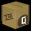 64x64 of TAR box