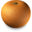 64x64 of Orange