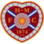 64x64 of Hearts FC