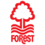 64x64 of Nottingham Forest