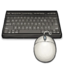 64x64 of Mouse Keyboard