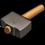 64x64 of U B K Eternal Sledge Hammer