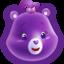 64x64 of Share Bear