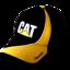 64x64 of Cap CAT