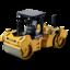 64x64 of Compactor CAT