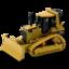 64x64 of Dozer CAT