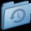 64x64 of Blue Backup