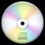 64x64 of CD Rewritable