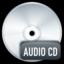 64x64 of File Audio CD