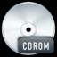 64x64 of File CDROM