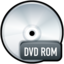 64x64 of File DVD ROM