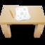 64x64 of Desk