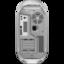 64x64 of Power Mac G4 back quicksilver