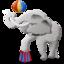 64x64 of Elephant
