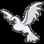 64x64 of Bird