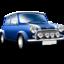 64x64 of Minicar