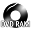 64x64 of Black DVDRAM