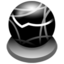 64x64 of Black FileServer