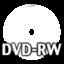64x64 of Clear dvdrw