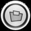 64x64 of folder briefcase