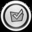 64x64 of folder tick