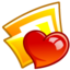 64x64 of Folder favorits
