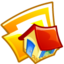 64x64 of Folder home