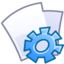 64x64 of Configuration settings