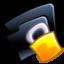 64x64 of Folder lock