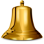 64x64 of Alarm Bell