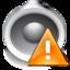 64x64 of Kmix Docked Error