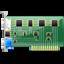 64x64 of hardware
