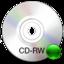 64x64 of cdwriter mount