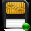 64x64 of smartmedia mount