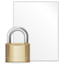 64x64 of file locked