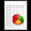 64x64 of spreadsheet document
