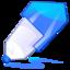 64x64 of Pen blue