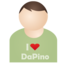 64x64 of I love DaPino