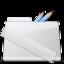 64x64 of Application Folder smooth